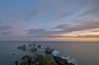 Nugget Point, Catlins, New Zealand